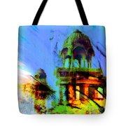 Gadi Sagar  Tote Bag
