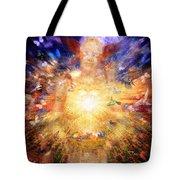 Gaia's Vibe Tote Bag