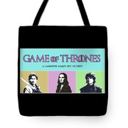 Game Of Thrones. Lannister. Tote Bag