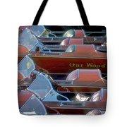 Gar Wood Classics Tote Bag