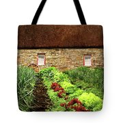 Garden Farm Tote Bag