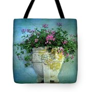 Garden Planter Tote Bag