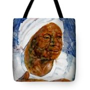 Gather Us In Tote Bag