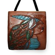 Gena - Tile Tote Bag