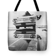 General Motors Proving Ground Tote Bag