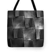 Geometrix Abstract Art Tote Bag