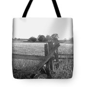 Gettysburg  Landscape Tote Bag