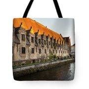 Ghent2 Tote Bag