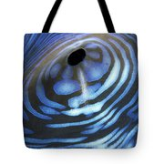 Giant Tridacna Clam Tote Bag