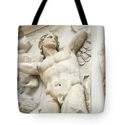 Gigantes  With Eros Tote Bag