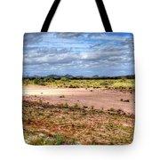 Gila River Tote Bag
