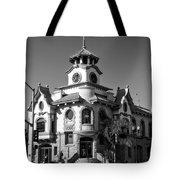 Gilroy's Old City Hall Tote Bag