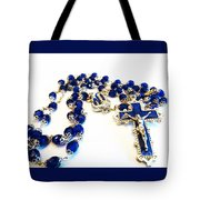 The Power Of Prayer Tote Bag