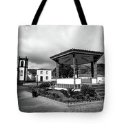 Ginetes - Azores Islands Tote Bag