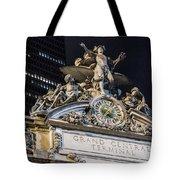 Glory Of Commerce Tote Bag