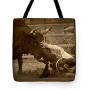 Going To Hurt  Tote Bag