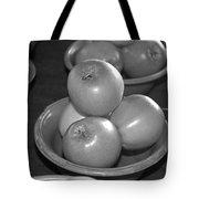 Golden Apples Tote Bag