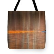 Golden Trail 2015 Tote Bag