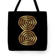 Golden Waves Hightide Natures Abstract Colorful Signature Navinjoshi Fineartartamerica Pixels Tote Bag