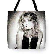 Goldie Hawn, Actress Tote Bag