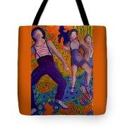 Good Vibrations #3 Tote Bag