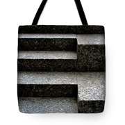 Gradation  Tote Bag