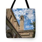 Granada Spain Tote Bag
