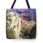 Grand Canyon13 Tote Bag