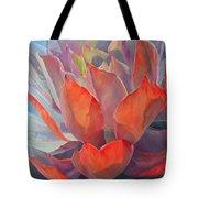 Grand Succulent Tote Bag