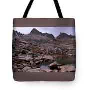 Granite Park Tote Bag