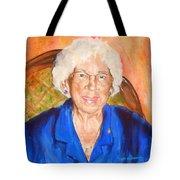 Granny Tote Bag