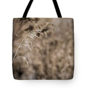 Grass Blade Tote Bag