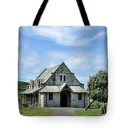 Great Orme Cemetery Tote Bag