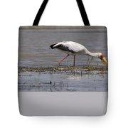 Great Rift Birds Tote Bag