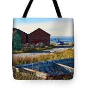 Gros Morne National Park, Canada Tote Bag