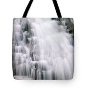 Guam, Talofofo Falls Tote Bag
