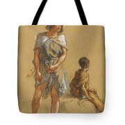 Guillaumet Gustave Achille Tote Bag