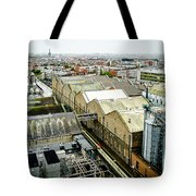 Guinness Brewery In Dublin Tote Bag