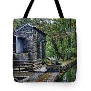 Hagley Museum Tote Bag by John Greim