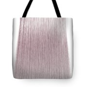 Hair Perfect Straight Tote Bag
