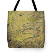 Haleakala Highway Tote Bag
