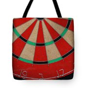 Half Board Tote Bag