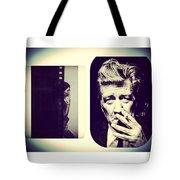 Hammershoi Tote Bag