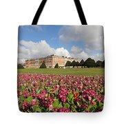 Hampton Court Palace London Uk Tote Bag