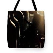 Handcraft Tote Bag by Okan YILMAZ