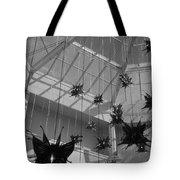 Hanging Butterflies Tote Bag
