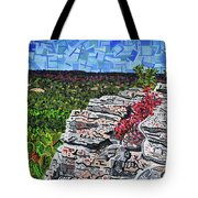 Hanging Rock State Park Tote Bag