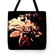 Harbinger Of Spring Tote Bag