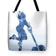 Harley Quinn-blue Tote Bag