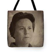 Harper Lee Tote Bag